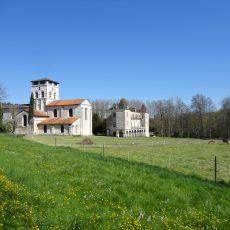 Restauration du logis abbatial de l'Abbaye de Chancelade
