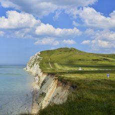 Les Deux-Caps, un paysage façonné par l'agriculture