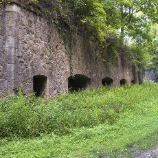 Réhabilitation du fort de Feyzin et de sa caponnière sud