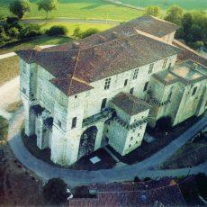 Lavardens, la forteresse des comtes d'Armagnac