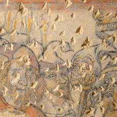 L'église de Revigny et ses fresques du XVe siècle