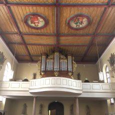 L'orgue Silbermann de Stotzheim, un instrument au cœur de la vie locale