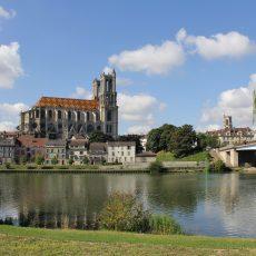 La collégiale Notre-Dame de Mantes-la-Jolie, un fleuron de l'architecture gothique