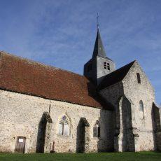 Restaurer l'église Saint-Martin de Marchais-en-Brie