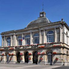 Préserver la machinerie ancienne du théâtre de Saint-Omer