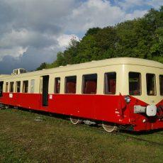 Valoriser le patrimoine ferroviaire de la Brie champenoise