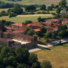 Restaurer le château de Montseveroux