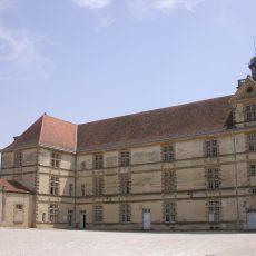 Le château de La Côte-Saint-André, un écrin patrimonial dédié à la musique
