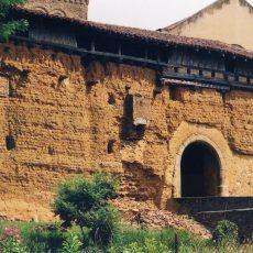 Le Castet de Sainte-Christie d'Armagnac, un ensemble médiéval à protéger d'urgence