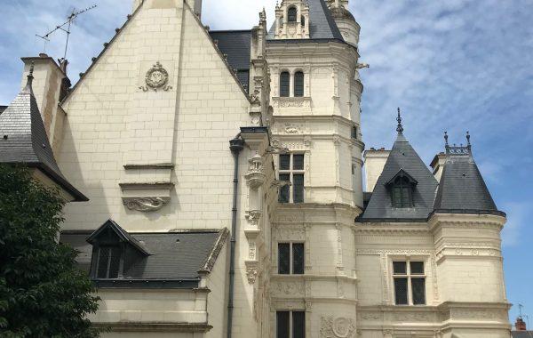 Réouverture du musée Pincé à Angers