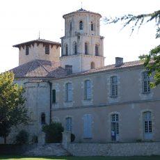 Une collection d'automates à l'Abbaye de Vertheuil