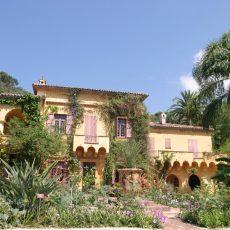 La Villa du Jardin Exotique « Val Rameh », cadre idéal pour sensibiliser aux enjeux de préservation de la planète
