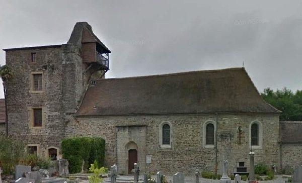 Restauration de l'abbaye laïque de Gestas