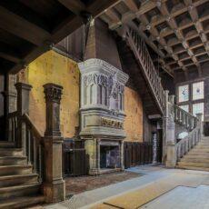 Restauration de la Maison Pierre Loti