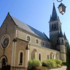 Restauration de l'église Saint-Pierre