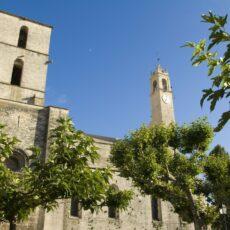 Restauration de la Concathédrale Notre-Dame du Bourguet