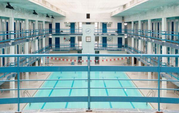 Rénovation de la piscine Leclerc