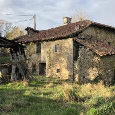 Rénovation de la Maison Marot